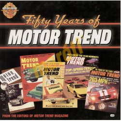 Fifty Years of Motor Trend