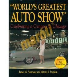 Worlds Greatest Auto Show