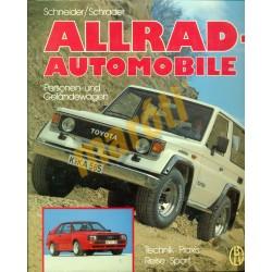 Allrad Automobile - Personen-und Geländewagen