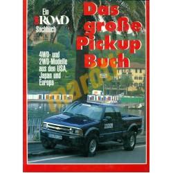 Das grobe Pickup Buch