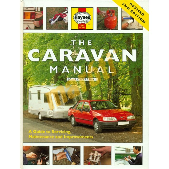The Caravan Manual (Revised, 2nd edition)