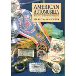 American Automobilia