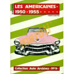 Les Americaines 1950-1955