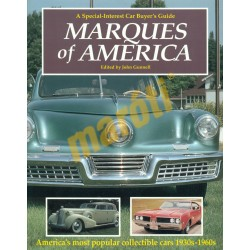 Marques of America