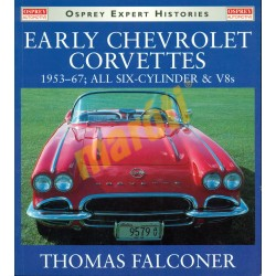 Early Chevrolet Corvettes