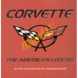 Corvette The American Legend