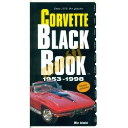 Corvette 1953-1998