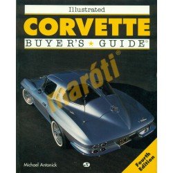 Corvette Buyers Guide