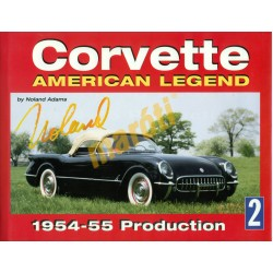 Corvette American Legend 2