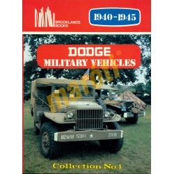 Dodge Military Vehicles